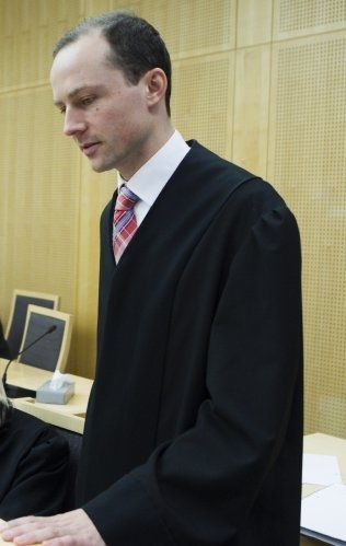 ULVEJEGER-JEGER: Førstestatsadvokat Tarjei Istad i Økokrim. Foto: Scanpix