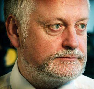 STATSADVOKAT: Per Egil Volledal var aktor i rettssaken mot Erik Andersen i den såkalte «Lommemann-saken». Foto: MATTIS SANDBLAD