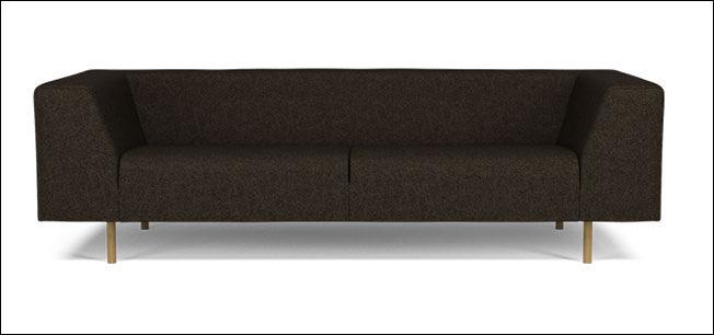 Bolia sofa bytte trekk refil sofa for Bolia sofa