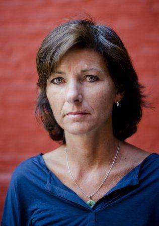 ELDREOMBUD: Anne-Lise Kristensen, helse-, sosial- og eldreombud i Oslo. Foto: HELLE GANNESTAD/VG