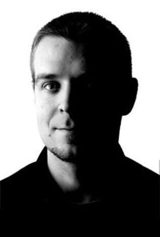 Henning Birkeland, avdelingsansvarlig for 3D-design og 3D-animasjon ved Idefagskolen. Foto: Henning Birkeland