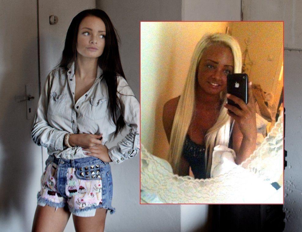 private bilder av norske jenter datingsider på nett
