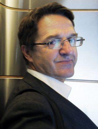FORSKER: Ivar Pettersen i Norsk Institutt for Landbruksøkonomisk Forskning (NILF). FOTO: HELGE MIKALSEN