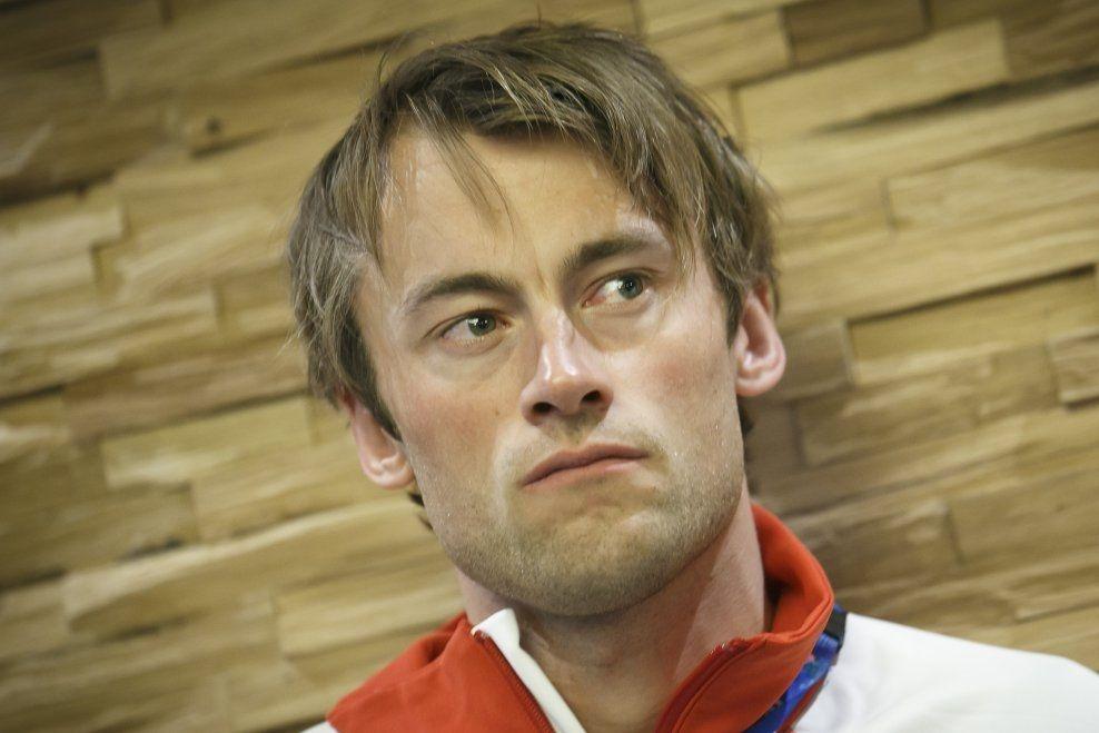 I KRISE: Petter Northugs karriere er i krise etter promillekjøringen tidlig søndag morgen. (Foto: NTB SCANPIX)