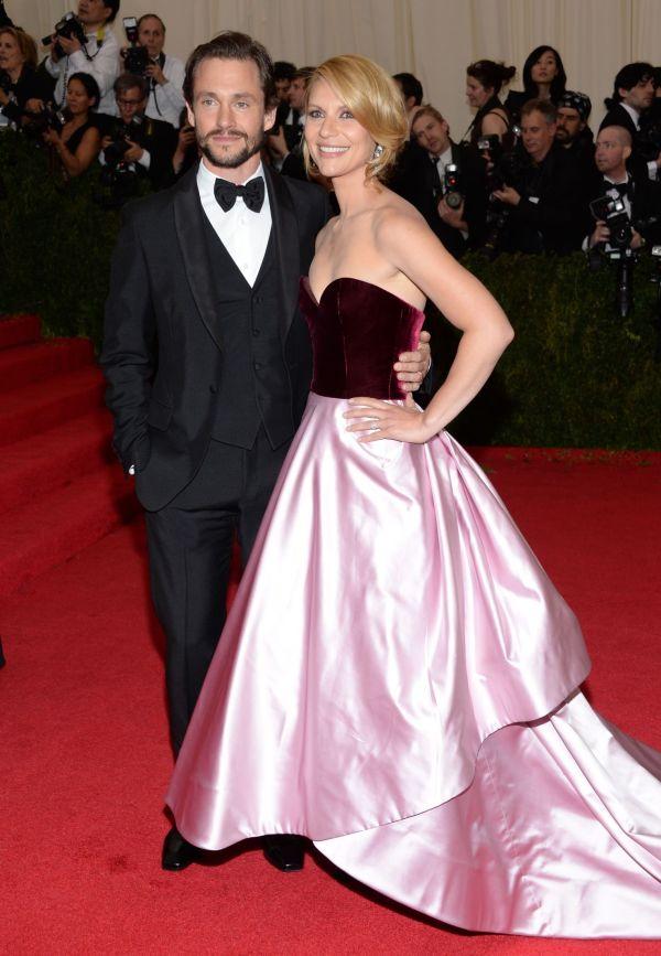 11089c69 NOBEL-VERTINNEN: Claire Danes, som i desember i fjor var vertinne for Nobel  Fredspris-konsert, hadde valgt en søt kjole fra Oscar De la Renta til årets  ...