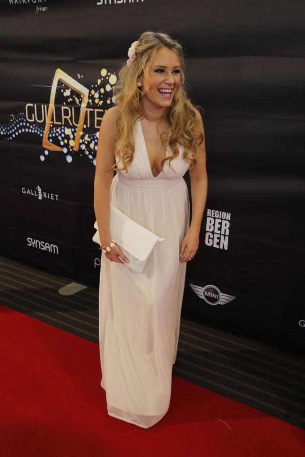 MinMote Sonias dom: Hun ser ut som en Hollywood stjerne