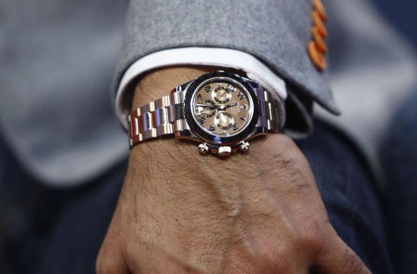 kjøpe klokke i utlandet