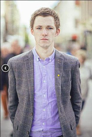 <p>KRFU-LEDER: Emil André Erstad.<br/></p>