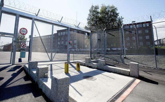 <p>SONET HER: 59-åringen ble løslatt fra høysikringsfengselet Ila fengsel og forvaringsanstalt i slutten av mai. Fengselet huser noen av Norges farligste fanger, blant dem massedrapsmannen Anders Behring Breivik.<br/></p>