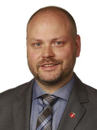 WOLD-KRITIKER: Kristian Norheim, Frp
