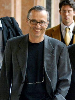 <p>LIVSTIDSUTESTENGT: Michele Ferrari.<br/></p><p/>