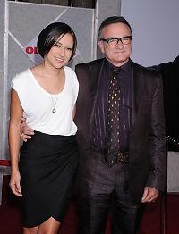 Barnas siste hilsen til pappa Robin Williams