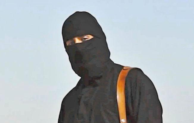 <p>BØDDEL: Mannen som halshugget den amerikanske journalisten James Foley er sannsynligvis britisk statsborger. Stemmeanalyse kan bidra til å identifisere ham.</p>