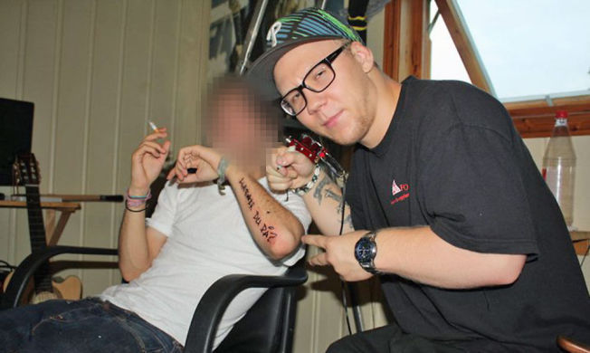 <p>PÅGREPET: Kim Andreas Kristiansen (23) har mandag meldt seg for politiet etter tolv dager på rømmen. Foto: Privat<br/></p><p/>