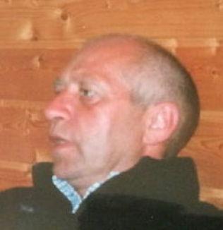 <p>DREPT: Bjarte Hansen (58).<br/></p>