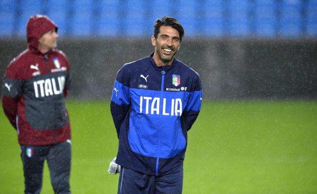 Sassuolo Mot Juventus: Disse Spissene Skal Redde Italia