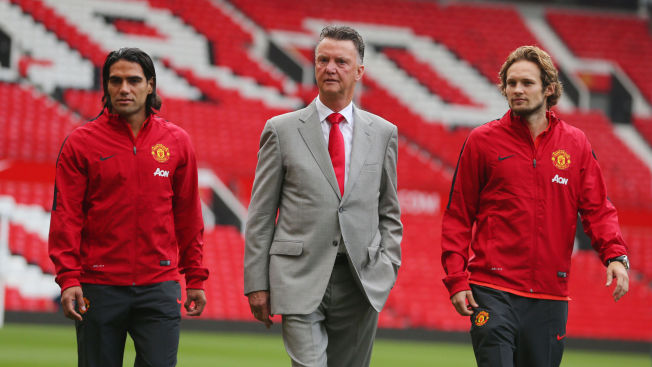 Terminliste Manchester United