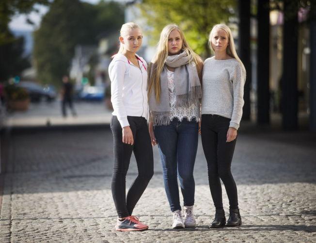 eskortesider norske jenter har sex