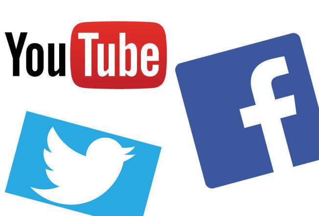 <p>TAR IKKE NETTHETS ALVORLIG: Twitter, Facebook og Youtube får stryk i en ny rapport om hvordan sosiale medier håndterer trakassering og trusler mot kvinner på Internett.<br/></p>