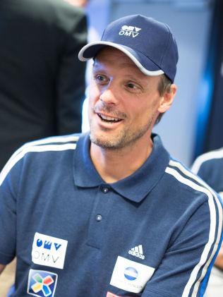 <p>FORVENTER LÆRING: Norges landslagssjef Alexander Stöckl håper hans utøver lærer noe av å ha blitt fratatt førerkortet.<br/></p>