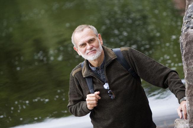 <p>PROVOSERT: Reiseguru Jens A. Riisnæs er lei av alt snakket om en ny, framvoksende reisetrend. - Gårds- og bygdeturismen er norsk turismes vugge, sier den profilerte reisejournalisten og -forfatteren.</p><p><br/></p>