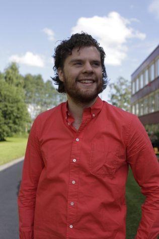 <p>Andreas Christiansen Halse.</p>