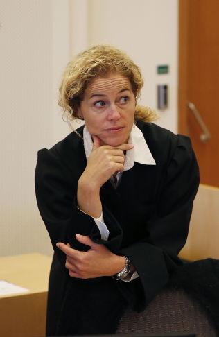 <p>BISTANDSADVOKAT: Anne Christine Stoltz.</p>