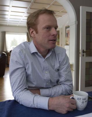 <p>SKILEGENDE: Bjørn Dæhlie, her avbildet i 2013.</p>