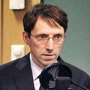 <p>Pål-Ørjan Johansen.</p>