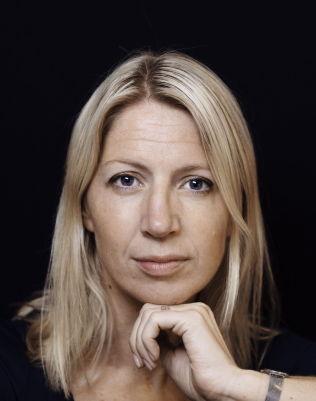 <p>Mina Gerhardsen.<br/></p>