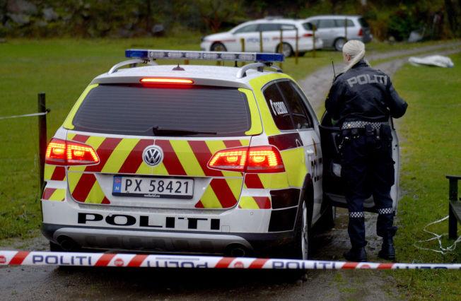 <p>DRAMATISK: To kvinner ble søndag skutt på en gård i Lindesnes i Vest-Agder. En mann i 50-årene er siktet i saken.<br/></p>