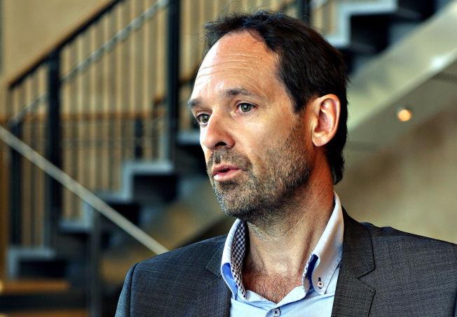 <p>SKAL VITNE: Direktør Jan-Gunnar Winther ved Norsk Polarinstitutt ønsker ikke å kommentere saken før ankebehandlingen i Hålogaland lagmannsrett. FOTO: TERJE MORTENSEN / VG</p>