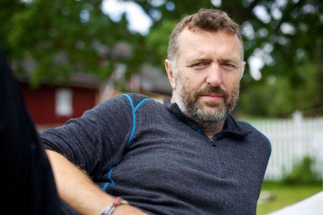 <p/><p>PROVOSERER: Gjennom deltagelsen i «Farmen» har varaordfører Olav Harald Ulstein gitt mye oppmerksomhet til den lille kommunen Sykkylven</p>
