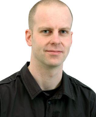 <p>FORSKER: Prosjektleder for studien, Morten Birkeland Nielsen ved Statens Arbeidsmiljøinstitutt (Stami)</p>