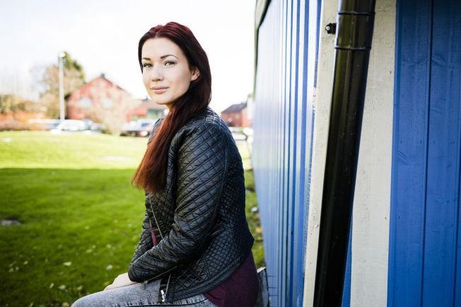 <p/><p>PLAGET: Sofie Tømmerås Lyshagen ble mobbet for utseendet sitt.<br/></p><p/>