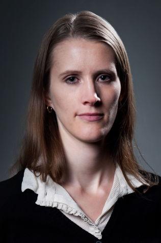 <p>Anne Stenersen.</p>