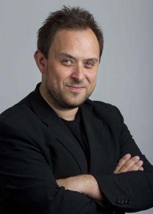 <p>Hans Petter Sjøli, debattansvarlig og kommentator i VG.<br/></p>