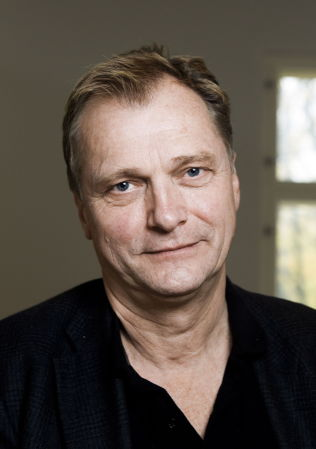 <p>NORWAC-LEDER: Erik Fosse.</p>