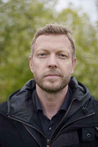 <p>ADVARER: Kommunikasjonssjef Bo Gleditsch i Norsk Astma-og Allergiforbund.</p>