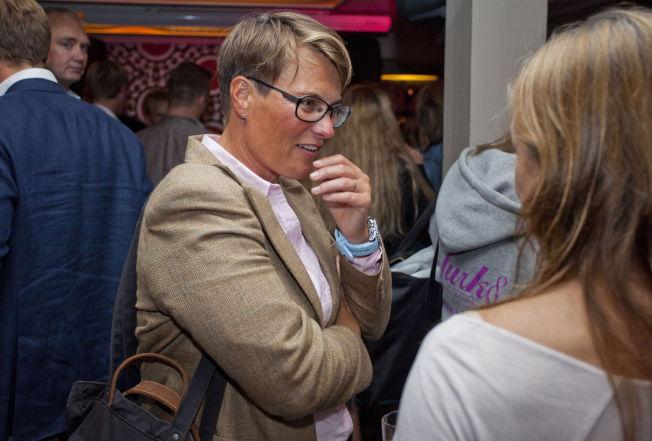 STEVNET: Regjeringen og klima- og miljøminister Tine Sundtoft (H) mottar nå sin første stevning for brudd på EØS-avtalen.