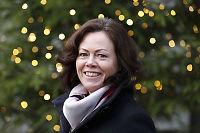 Barneministeren: Mange barn gruer seg til jul