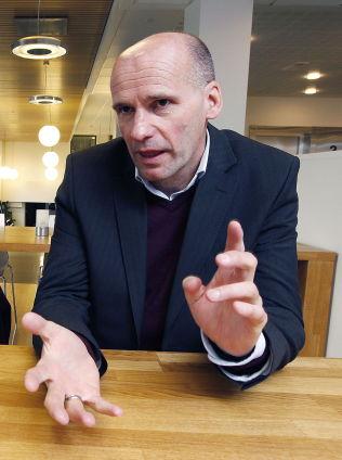 <p>VIL KLAGE: Advokat Geir Lippestad opplyser at vedtaket vil bli klaget inn for retten.</p>