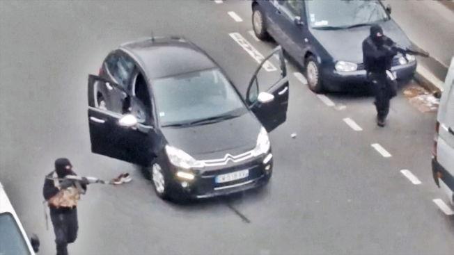 <p>SPØRSMÅLET: Dette er terroristene som angrep Charlie Hebdo i går. Men det har vært mange slike de siste årene.<br/></p>