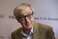Woody Allen lager sin første TV-serie