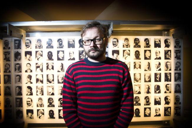 <p>DEBUTANT: Ingar Johnsrud jobber til daglig som journalist i VG. Nå debuterer han som krimforfatter, men VGs anmelder mener han innenfor sin sjanger allerede fremstår som en fullbefaren veteran.</p><p><br/></p>