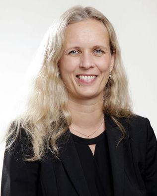 <p>KRITISK: Direktør for dagligvare i Virke, Ingvill Størksen<br/></p>