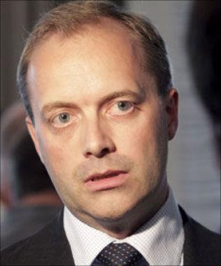 <p>STATSADVOKAT: Jan Glent var tidligere avdelingsdirektør i PST. Nå er han aktor.<br/></p>