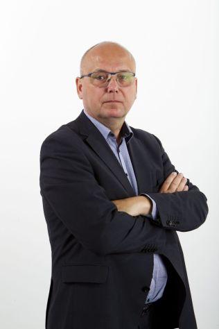 <p>TERRORFORSKER: Magnus Ranstorp.<br/></p>