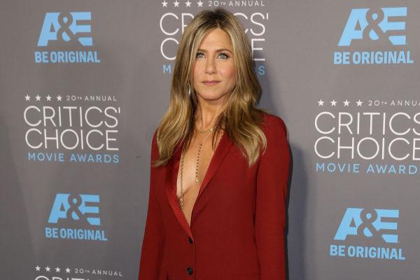 Jennifer Aniston sliter med dysleksi
