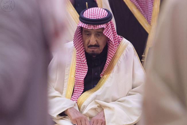 <p>NY KONGE: Avdøde kong Abdullahs bror, nå kong Salman, har tatt over tronen i Saudi-Arabia.<br/></p>